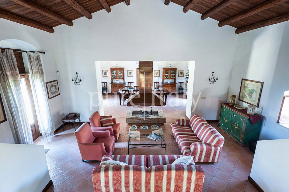 Holiday villas with pool, southeast of Sicily | Pure Italy - 23