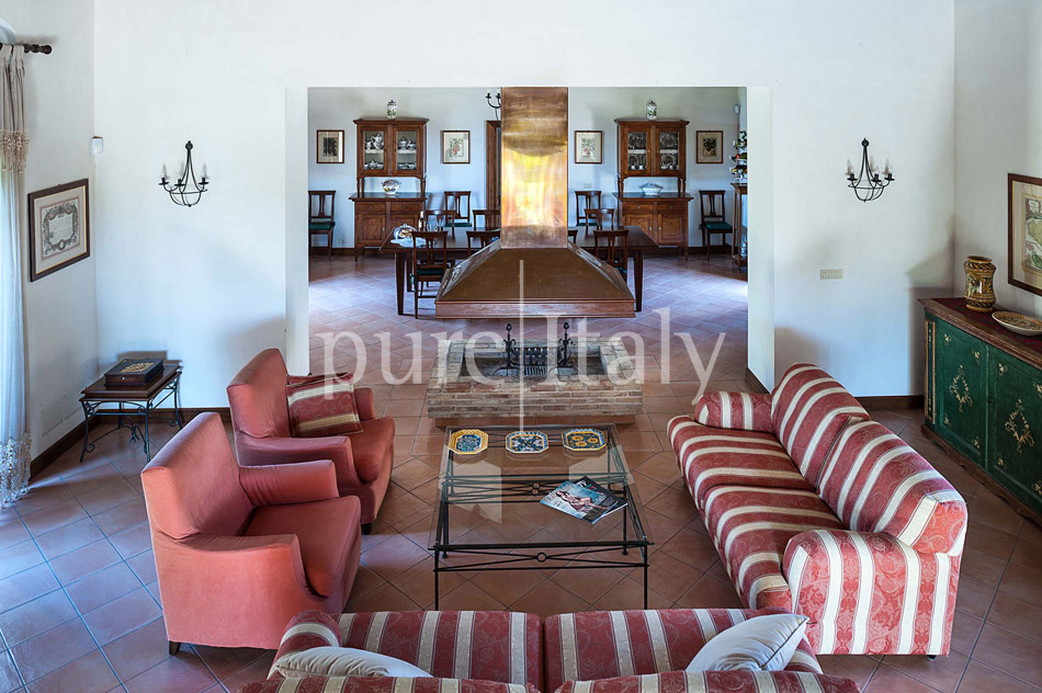 Holiday villas with pool, southeast of Sicily | Pure Italy - 24
