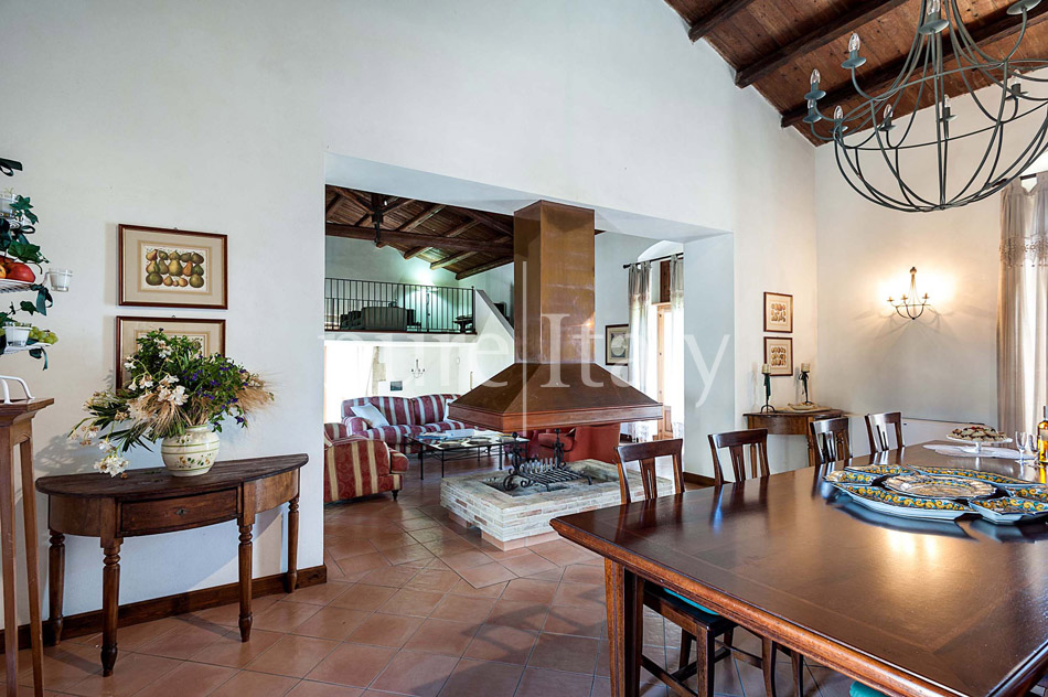 Holiday villas with pool, southeast of Sicily | Pure Italy - 27