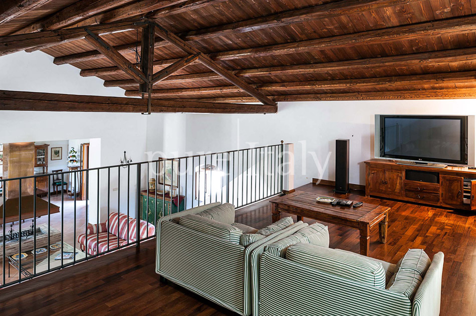 Holiday villas with pool, southeast of Sicily | Pure Italy - 28