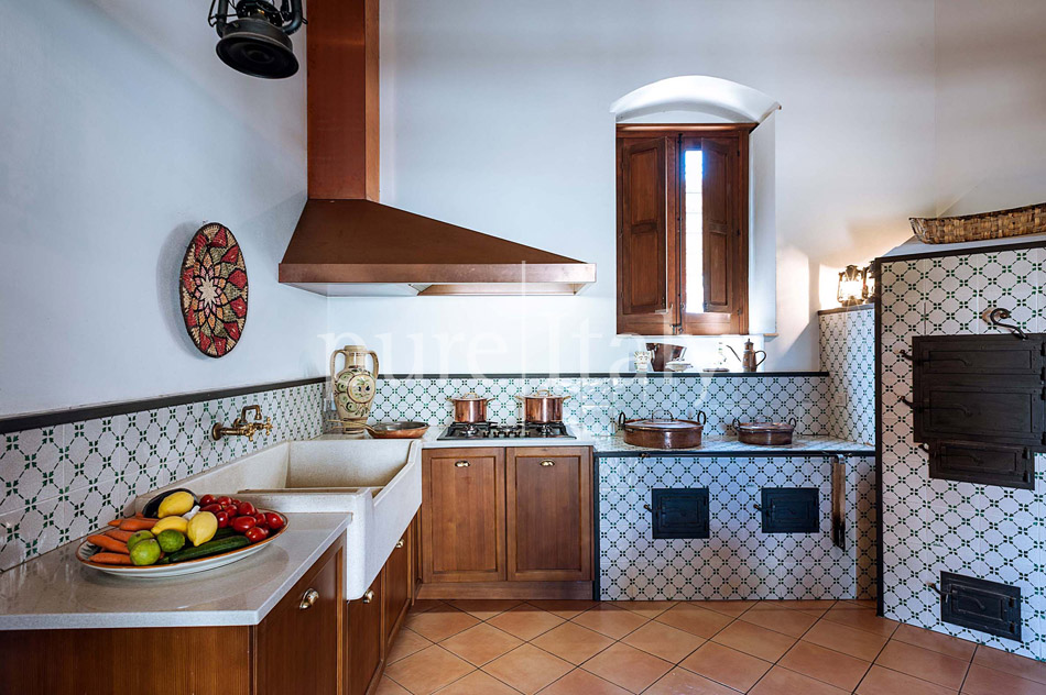 Holiday villas with pool, southeast of Sicily | Pure Italy - 31