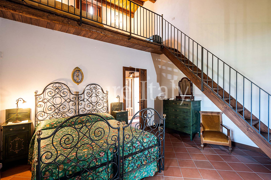 Holiday villas with pool, southeast of Sicily | Pure Italy - 33