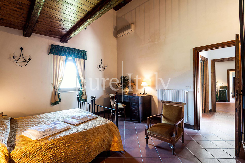 Holiday villas with pool, southeast of Sicily | Pure Italy - 35