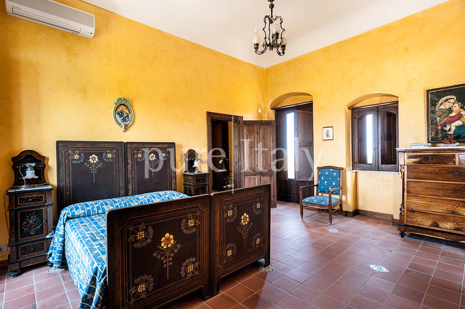 Holiday villas with pool, southeast of Sicily | Pure Italy - 37