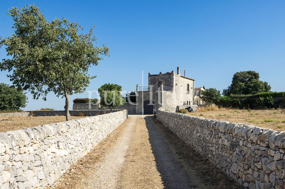 Holiday villas with pool, southeast of Sicily | Pure Italy - 38