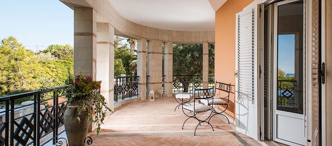 Vendicari Strandvilla mit Pool zur Miete in San Lorenzo Sizilien  - 31