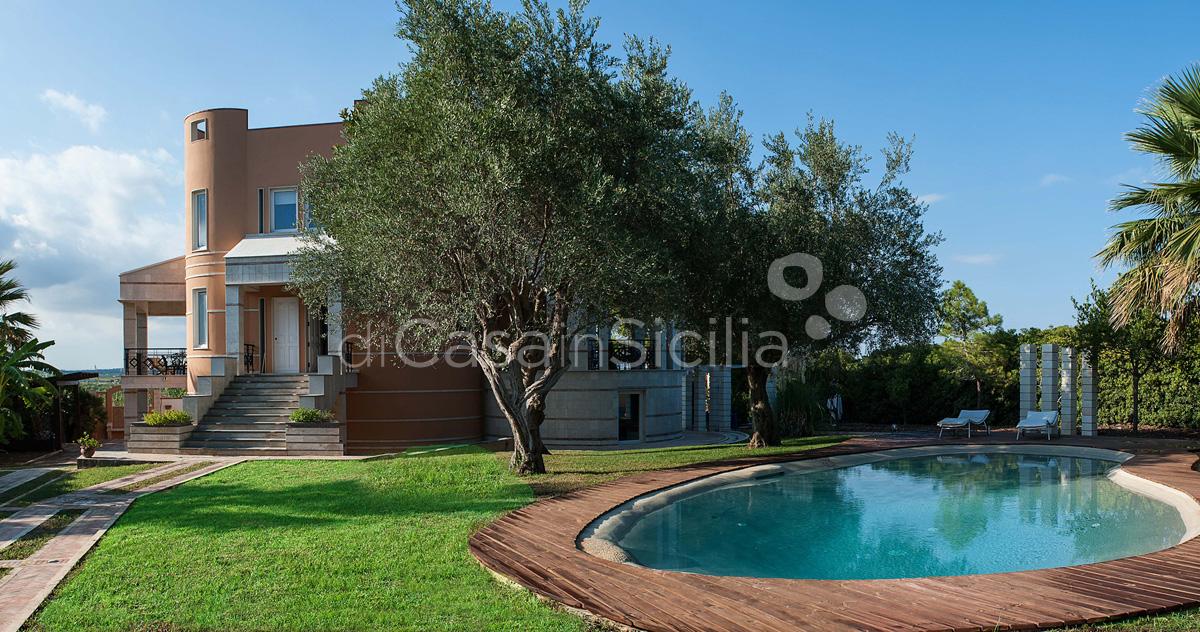 Vendicari Strandvilla mit Pool zur Miete in San Lorenzo Sizilien  - 0