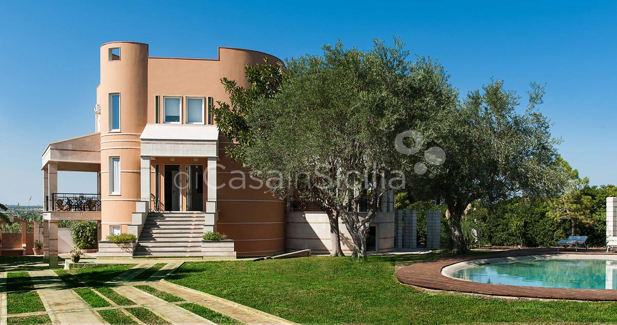 Vendicari Strandvilla mit Pool zur Miete in San Lorenzo Sizilien  - 1