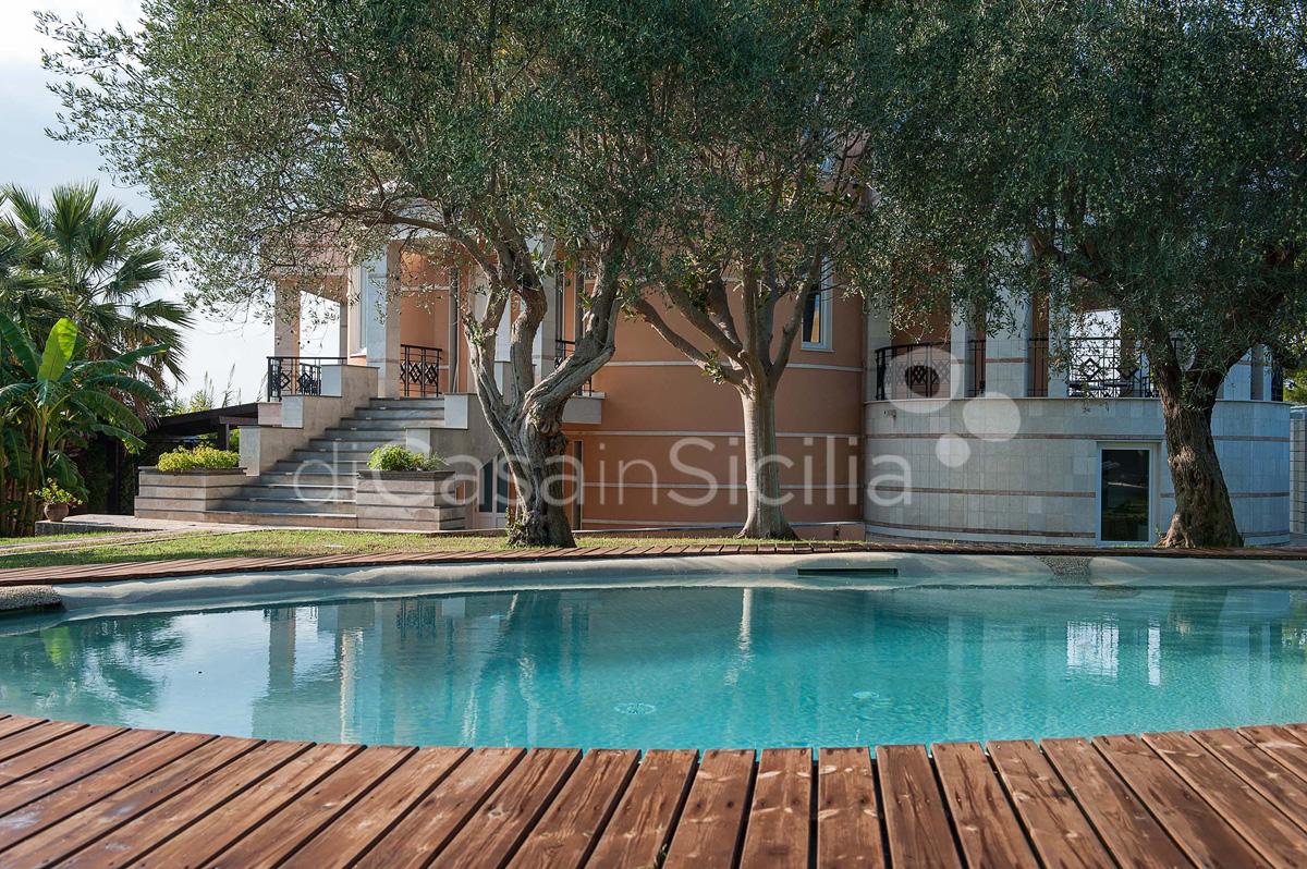 Vendicari Strandvilla mit Pool zur Miete in San Lorenzo Sizilien  - 3