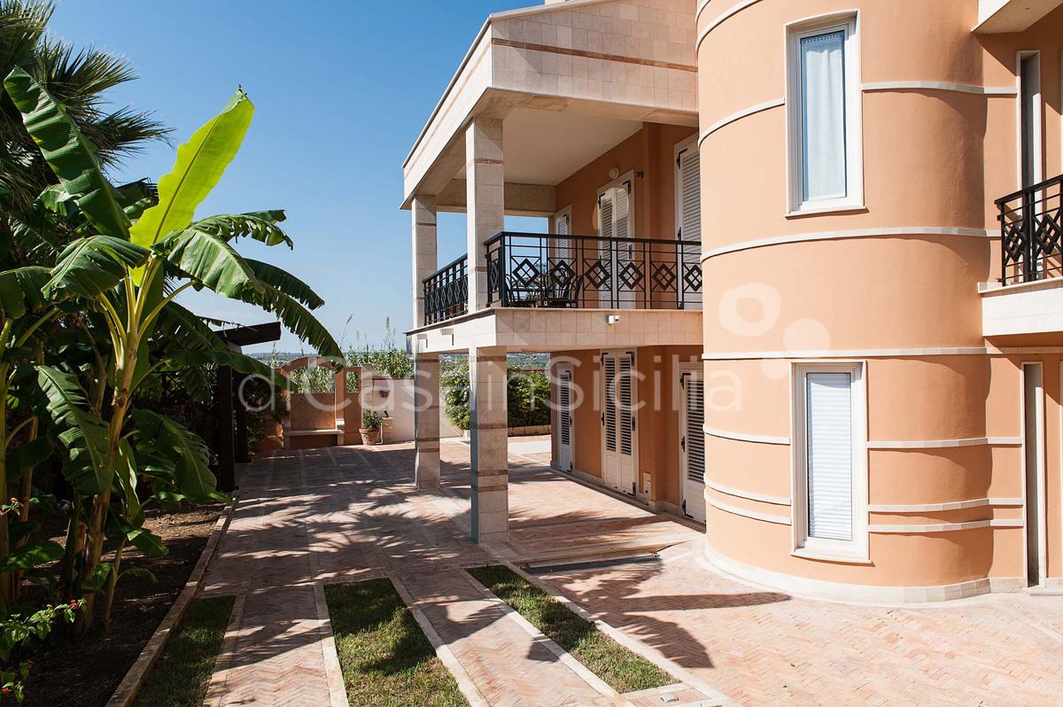 Vendicari Strandvilla mit Pool zur Miete in San Lorenzo Sizilien  - 4