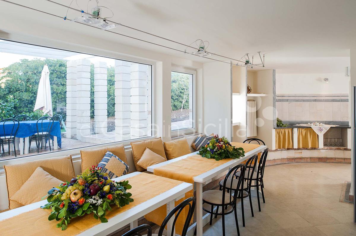 Vendicari Sicily Beach Villa with Pool for rent in San Lorenzo Sicily - 6