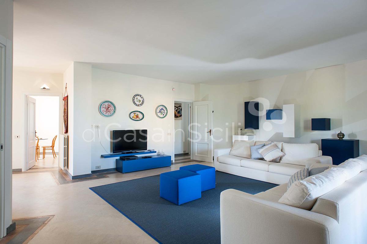 Vendicari Strandvilla mit Pool zur Miete in San Lorenzo Sizilien  - 11