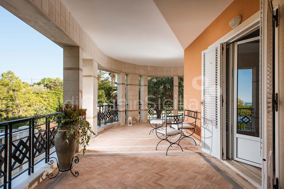 Vendicari Sicily Beach Villa with Pool for rent in San Lorenzo Sicily - 12