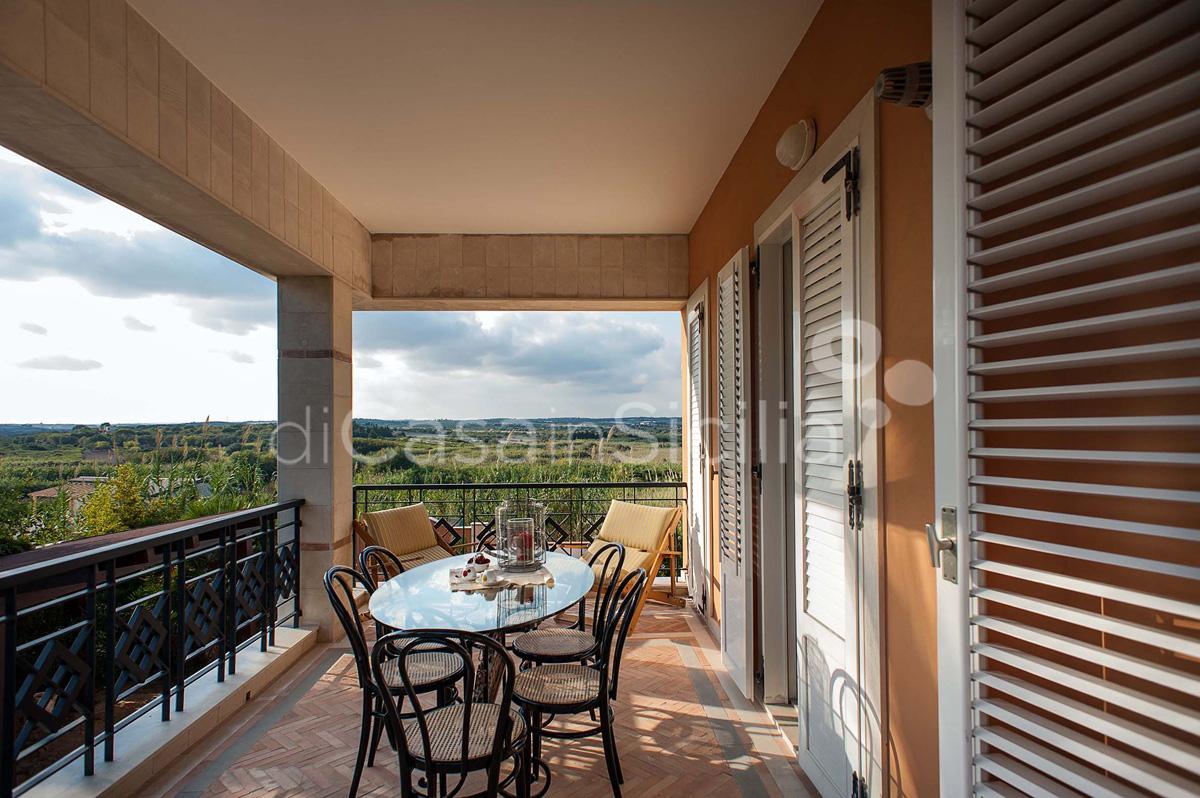 Vendicari Sicily Beach Villa with Pool for rent in San Lorenzo Sicily - 14