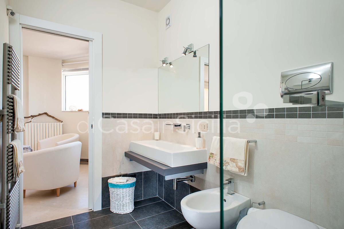 Vendicari Strandvilla mit Pool zur Miete in San Lorenzo Sizilien  - 23