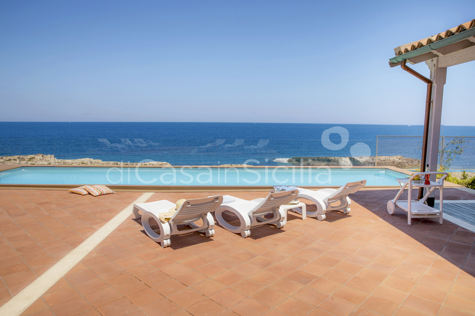 Villa Ala Seafront Villa with Pool for rent in Augusta Sicily - 9