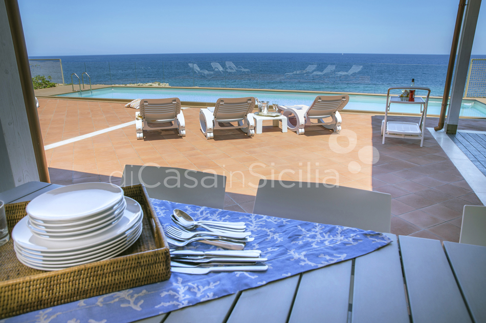 Villa Ala Seafront Villa with Pool for rent in Augusta Sicily - 10