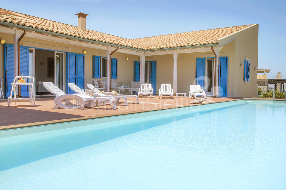 Villa Ala Seafront Villa with Pool for rent in Augusta Sicily - 13