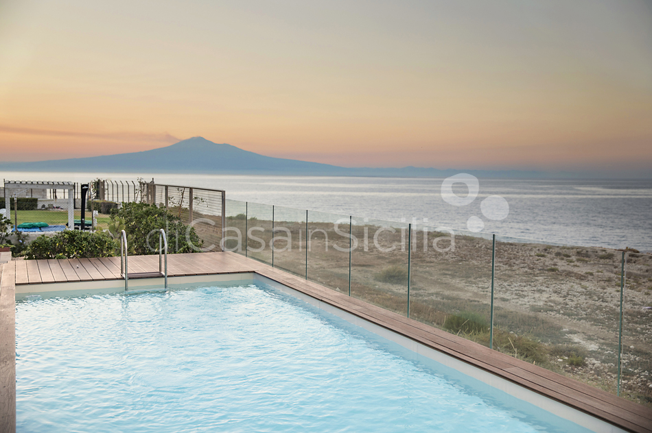 Villa Ala Seafront Villa with Pool for rent in Augusta Sicily - 15