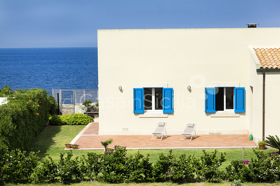 Villa Ala Seafront Villa with Pool for rent in Augusta Sicily - 16