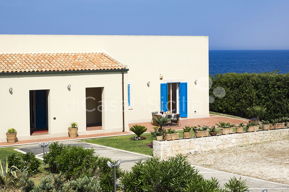 Villa Ala Seafront Villa with Pool for rent in Augusta Sicily - 17