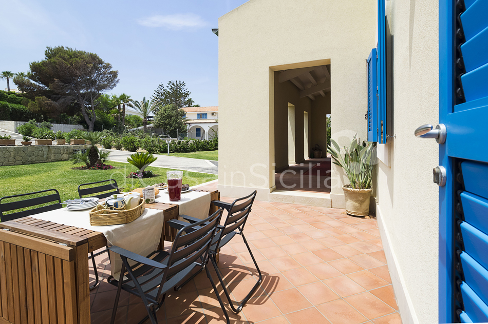 Villa Ala Seafront Villa with Pool for rent in Augusta Sicily - 20
