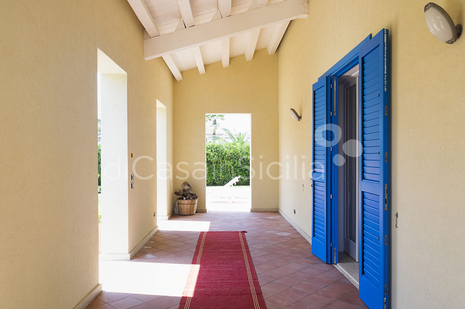 Villa Ala Seafront Villa with Pool for rent in Augusta Sicily - 21