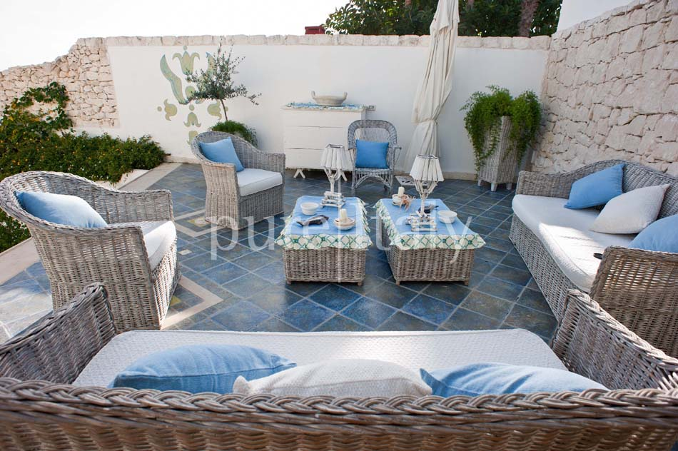 Beach Villas with pool, Siracusa, South east of Sicily | Pure Italy - 10