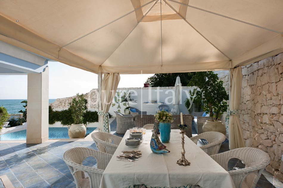 Beach Villas with pool, Siracusa, South east of Sicily | Pure Italy - 11