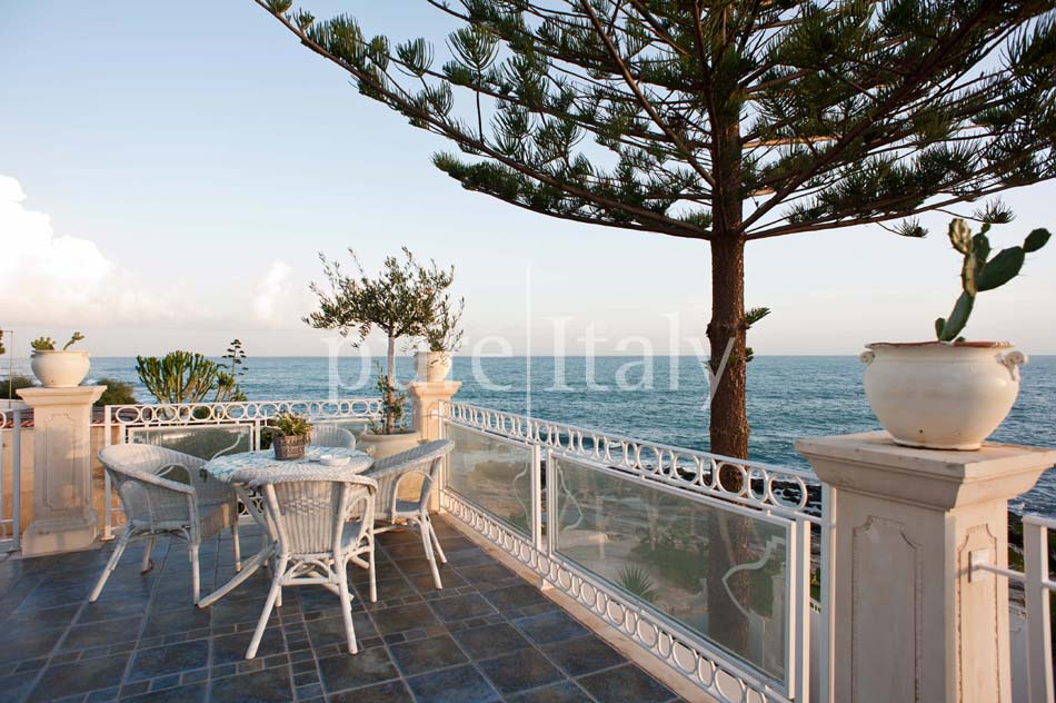 Beach Villas with pool, Siracusa, South east of Sicily | Pure Italy - 13
