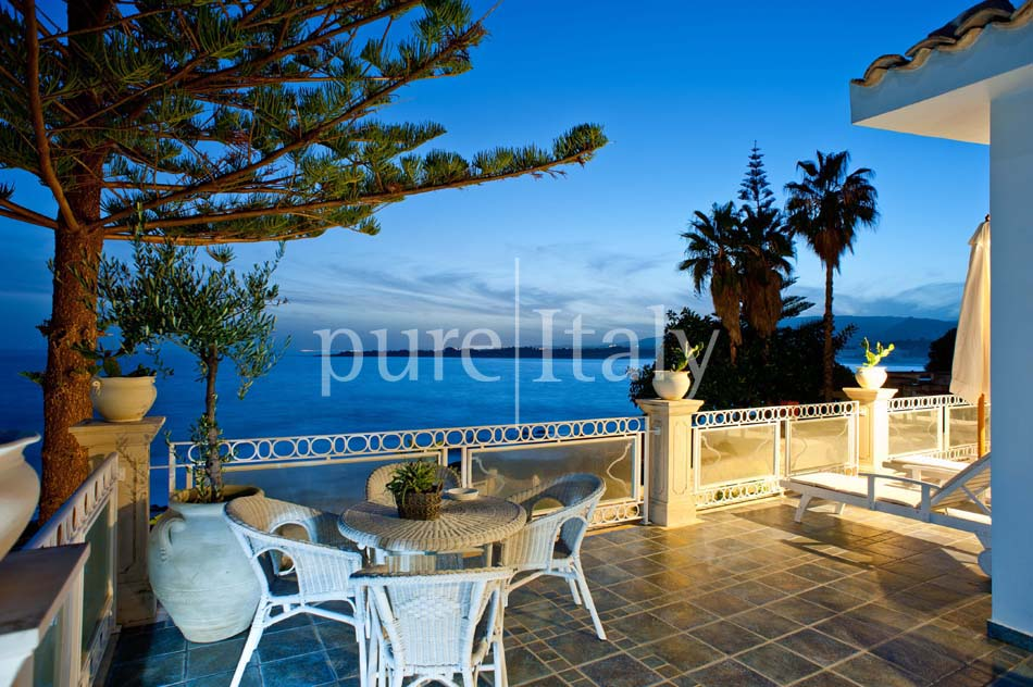 Beach Villas with pool, Siracusa, South east of Sicily | Pure Italy - 14