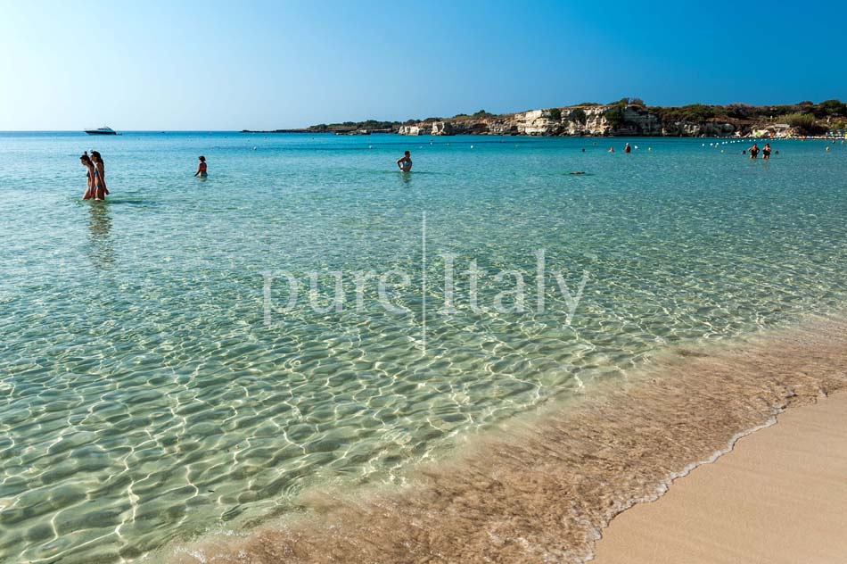Beach Villas with pool, Siracusa, South east of Sicily | Pure Italy - 26