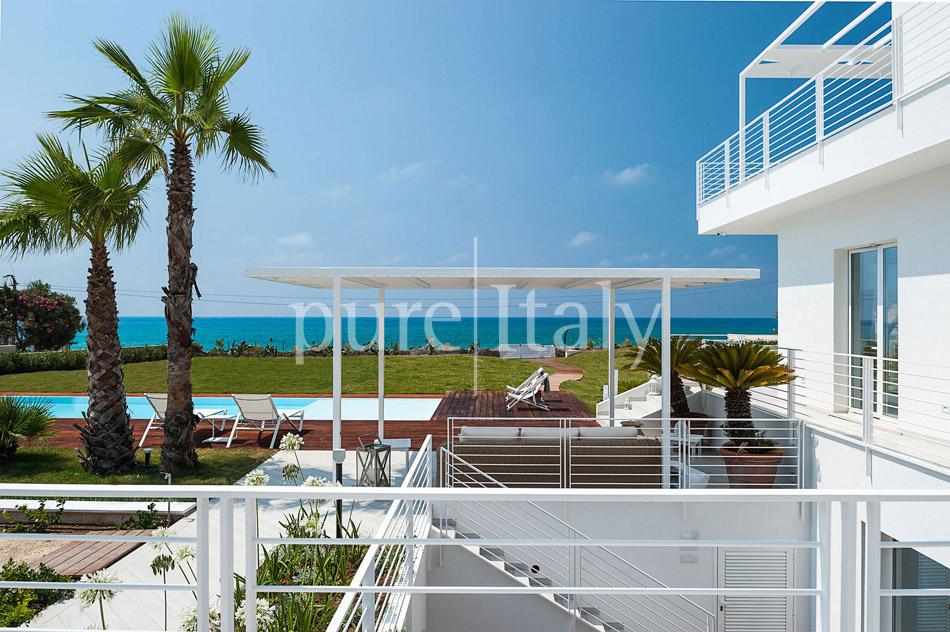 Strandvillen mit Sauna und Jacuzzi, Ragusa | PureItaly - 10