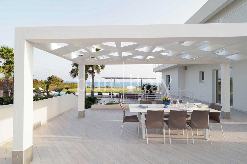 Strandvillen mit Sauna und Jacuzzi, Ragusa | PureItaly - 17