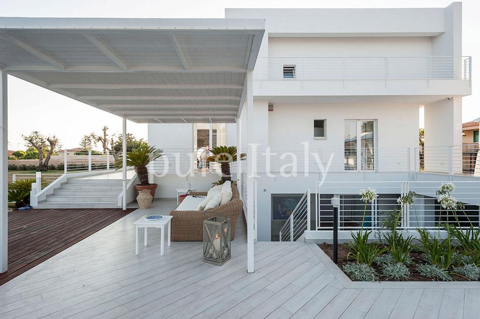 Strandvillen mit Sauna und Jacuzzi, Ragusa | PureItaly - 18