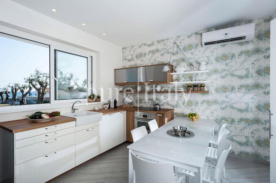 Strandvillen mit Sauna und Jacuzzi, Ragusa | PureItaly - 24