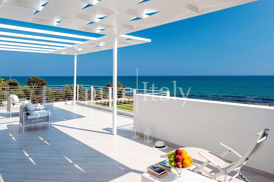 Strandvillen mit Sauna und Jacuzzi, Ragusa | PureItaly - 26