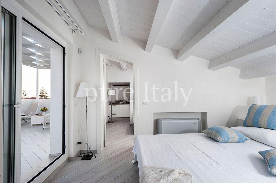 Strandvillen mit Sauna und Jacuzzi, Ragusa | PureItaly - 29