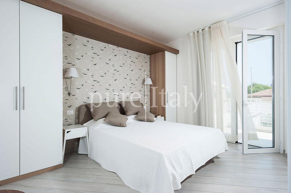 Strandvillen mit Sauna und Jacuzzi, Ragusa | PureItaly - 30
