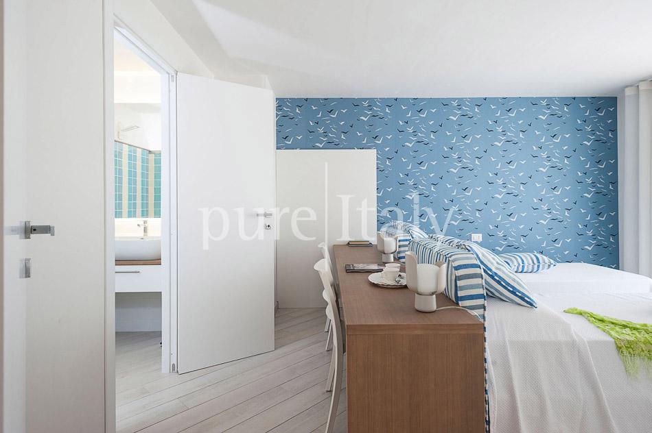 Strandvillen mit Sauna und Jacuzzi, Ragusa | PureItaly - 31