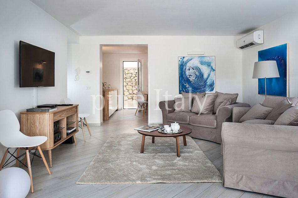 Strandvillen mit Sauna und Jacuzzi, Ragusa | PureItaly - 34