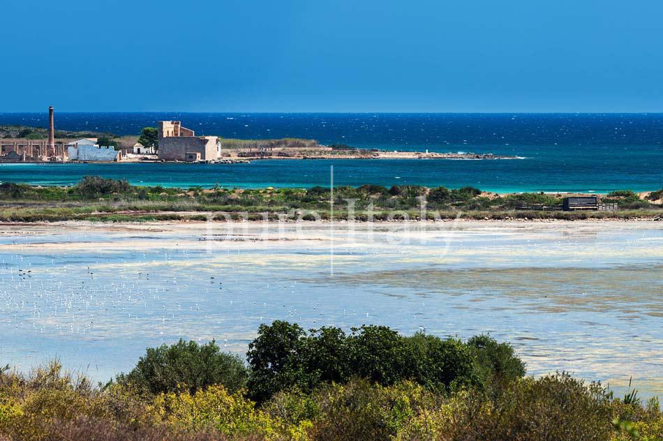 Strandvillen mit Sauna und Jacuzzi, Ragusa | PureItaly - 43