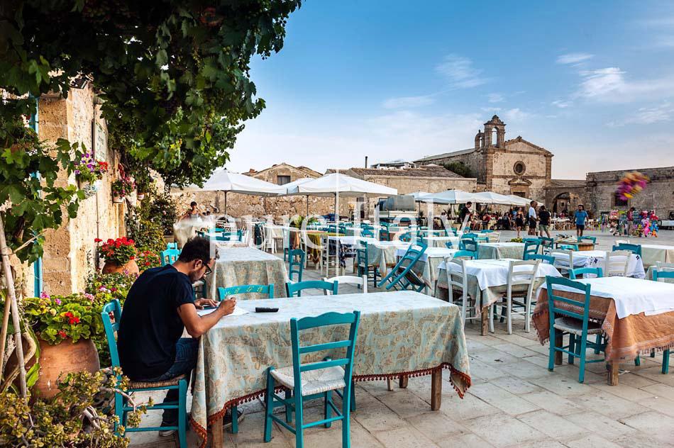 Strandvillen mit Sauna und Jacuzzi, Ragusa | PureItaly - 44