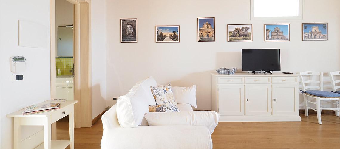 Villa Ariel con Piscina vicino Spiaggia in affitto Donnalucata Sicilia - 2