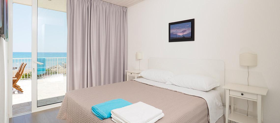 Villa Ariel con Piscina vicino Spiaggia in affitto Donnalucata Sicilia - 3