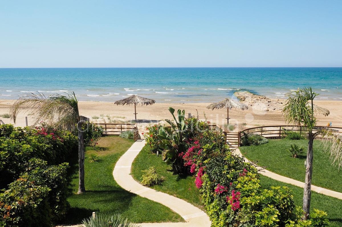 Villa Ariel con Piscina vicino Spiaggia in affitto Donnalucata Sicilia - 5