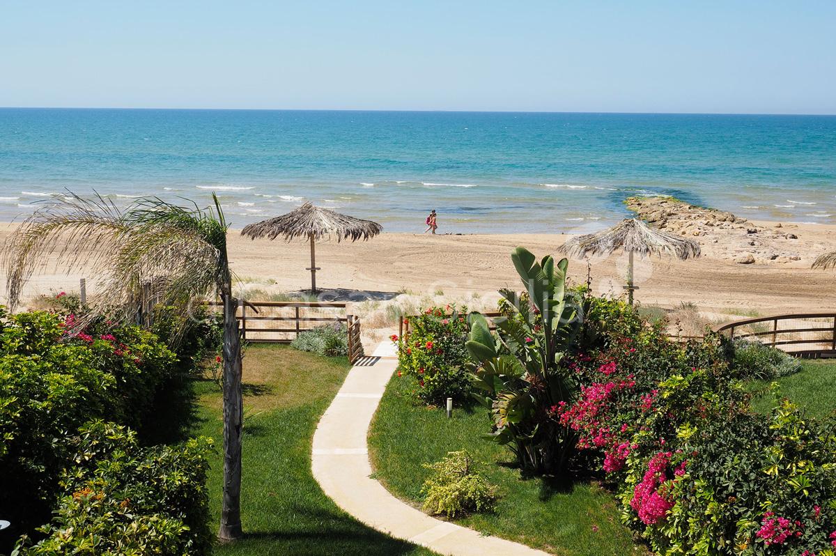 Villa Ariel con Piscina vicino Spiaggia in affitto Donnalucata Sicilia - 6