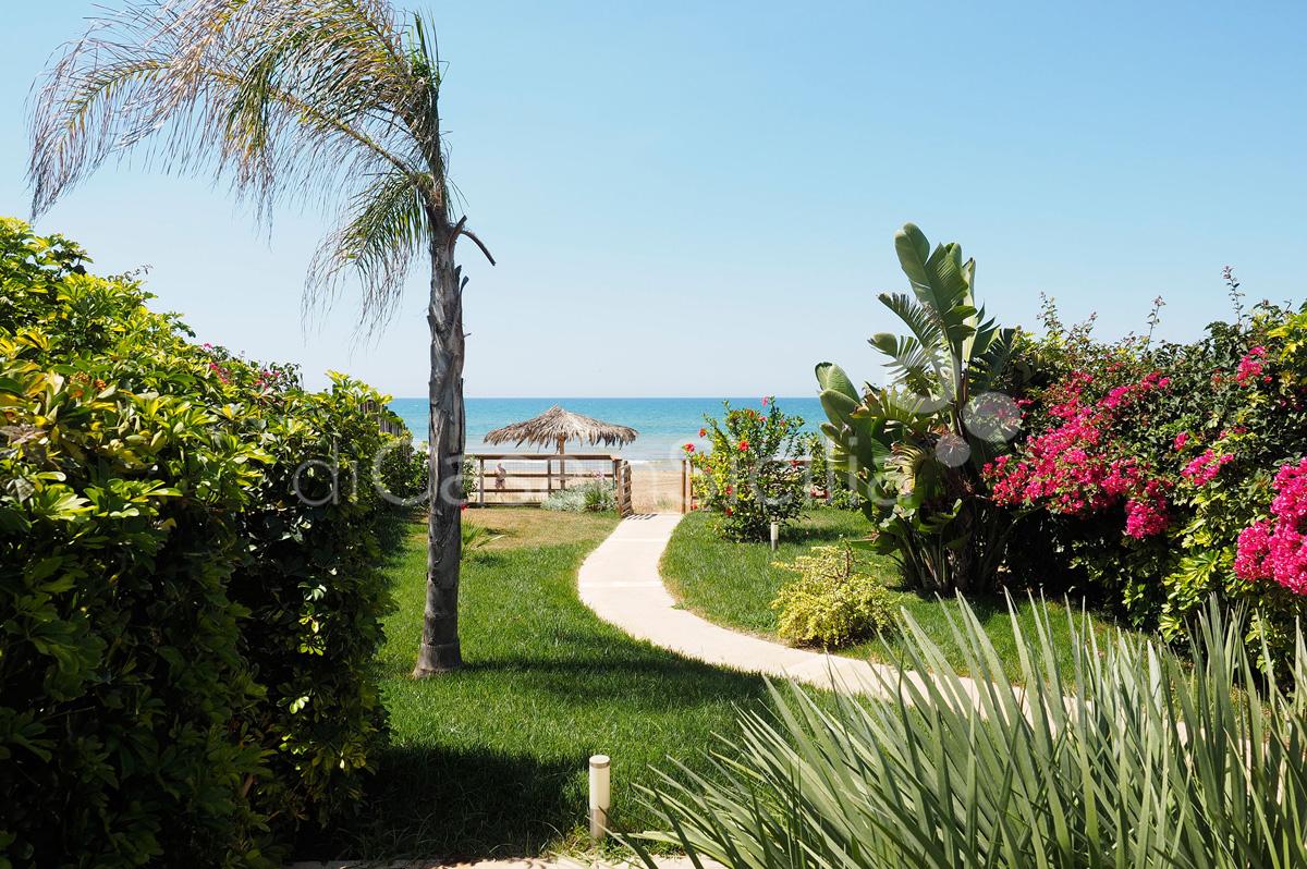 Villa Ariel con Piscina vicino Spiaggia in affitto Donnalucata Sicilia - 7