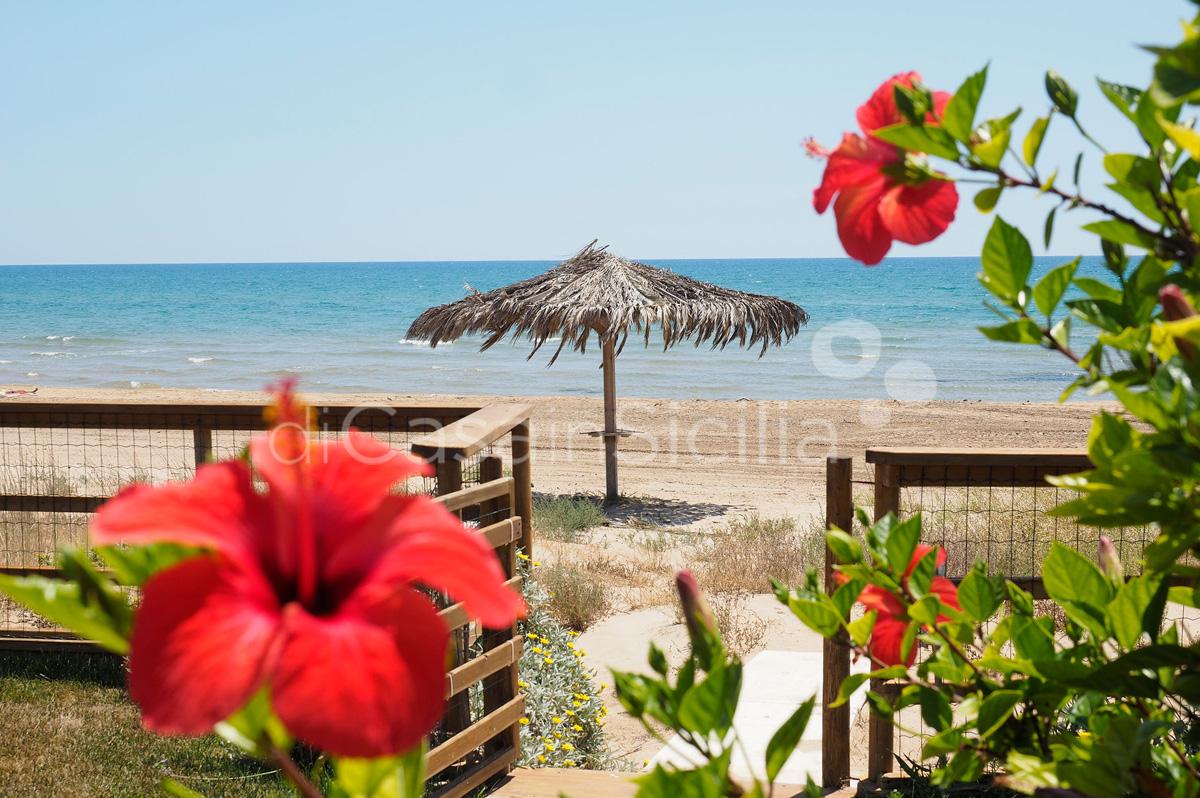 Villa Ariel con Piscina vicino Spiaggia in affitto Donnalucata Sicilia - 8