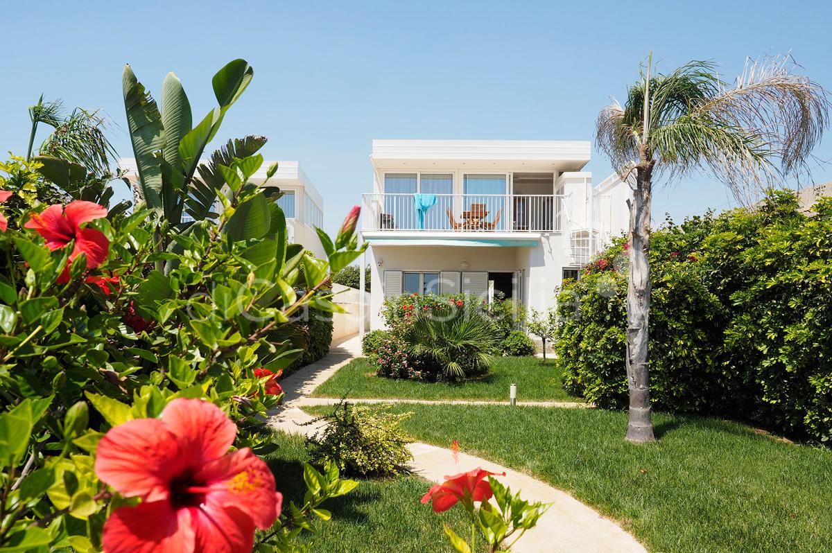 Villa Ariel con Piscina vicino Spiaggia in affitto Donnalucata Sicilia - 9